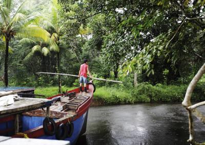 2012 In Nicaragua…