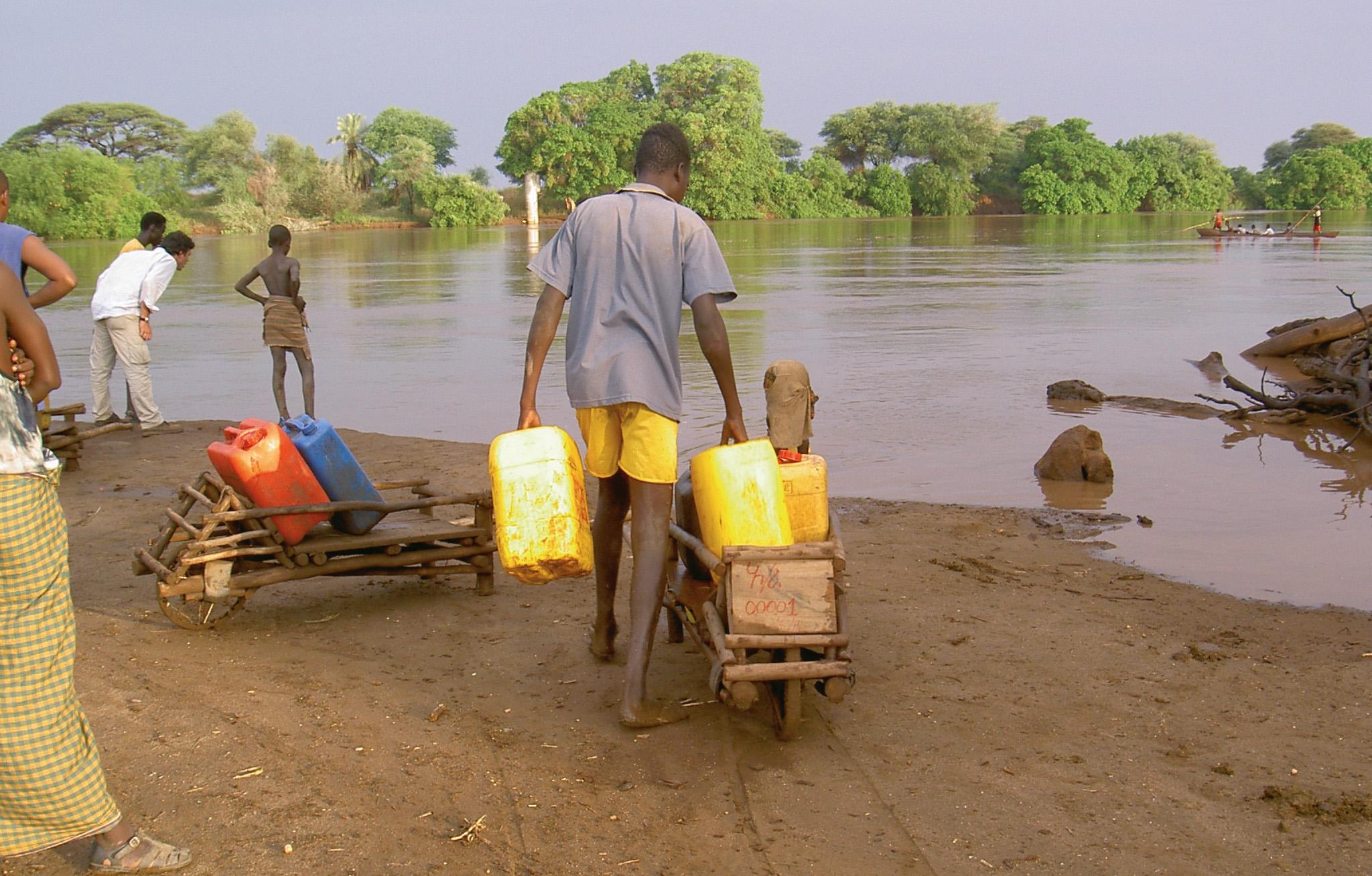 2006 in Etiopia…