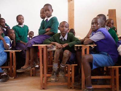 2013 in Kenya…
