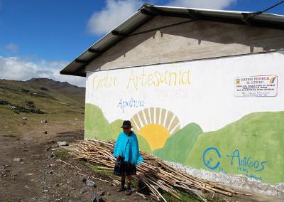 2014 in Ecuador…